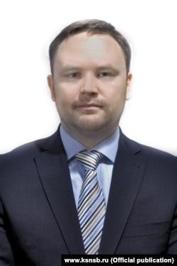Оперуполномоченный Ярослав Федоров стал частным детективом, членом Координационного совета негосударственной сферы безопасности РФ