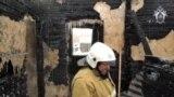 Во время пожара в Томске погибли одиннадцать человек – десять граждан Узбекистана и одна россиянка