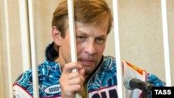 Евгений Урлашов. 4 июля 2013 года