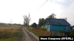 Село Сураново