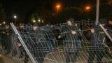 Участникам протестов против храма в Екатеринбурге дали 5 и 7 суток ареста