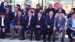 Экс-глава таможенной службы Кыргызстана внесен в список Магнитского