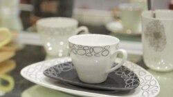 Бизнес-план: керамика