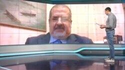 Рефат Чубаров о приговорах крымским татарам