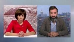 """Организатор траурных мероприятий в Бабьем Яре: """"Имена всех погибших мы так никогда и не узнаем"""""""