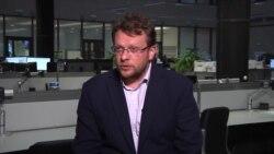 Питер Померанцев – о технологиях и роли дезинформации