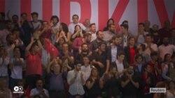 Почему президент Турции спешит переизбраться