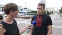 Белорусского музыканта Алексея Гросса отчислили из вуза после того, как он поддержал оппозицию