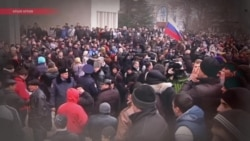 Задержания и осуждения крымских татар. Хроника событий
