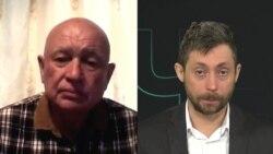 """Павел Золотарев о сбитом в Сирии Ил-20: """"Выводы не будут носить характер взаимных обвинений"""""""