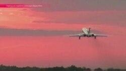 Почему упал самолет Качиньского?