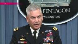 """Кэмпбелл: """"Авианалет был направлен на уничтожение угрозы Талибана, под обстрел случайно попали мирные жители"""""""