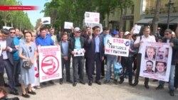 Ночной суд, арест на 10 суток, штраф в $110: что происходит с задержанными за протесты в Казахстане