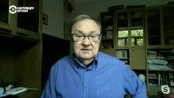 Михаил Крутихин о росте цен на газ