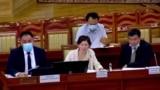 Новый закон от Жапарова может еще больше урезать полномочия парламента