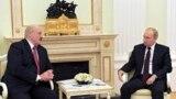 Лукашенко и Путин в Сочи. Дело Протасевича. Вечер с Ириной Ромалийской