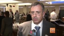 """Сергей Гуриев: """"Многие не связывают будущее своего дела с Россией"""""""