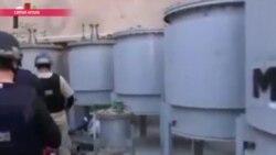 """""""Ставка делалась на зарин"""". Генерал-перебежчик о химической программе Дамаска"""