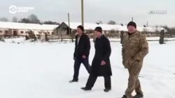 #ВУкраине: cела, которые исчезают