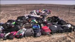 Глава ФСБ: причиной крушения самолета А321 на Синае был теракт