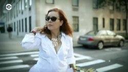 Нью-Йорк, New York: уличные моды разных районов города