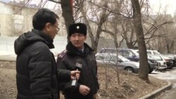 Праздник в отделении: за что полиция задерживает активистов и журналистов в Казахстане