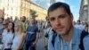 Корреспондент Настоящего Времени в Беларуси уехал из страны