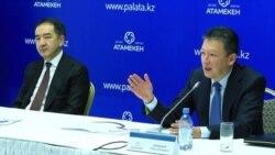 Первый зять против правительства. Как работает политика в Казахстане