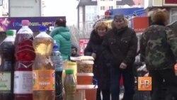 Молдавская национальная валюта рухнула в пропасть