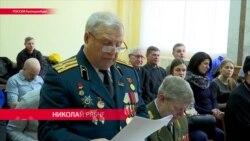 Оскорбление чувств коммуниста. Как отставной офицер проиграл иск к священнику о сравнении Ленина с Гитлером