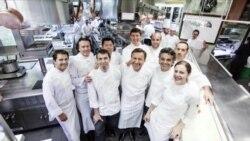 """Восходящие """"звезды"""" высокой кухни: кто они?"""