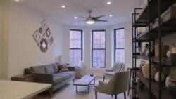 Совместная аренда и другие способы снять жилье в Нью-Йорке