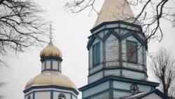 Что мешает сельчанам в Житомирской области перейти в новую церковь