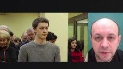 """Главред """"Медиазоны"""" – о приговорах Жукову и другим фигурантам"""