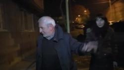 В Ереване избит секретарь фракции АНК