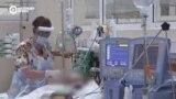 Как в условиях эпидемии работают украинские медики