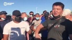В Казахстане угрожают феминисткам и срывают их акции