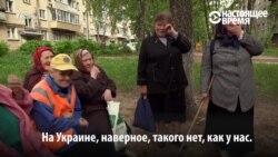Люди во Владимирской области давятся в очереди за талонами на бесплатный хлеб
