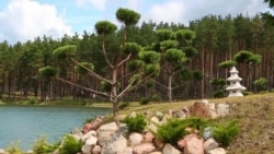 Ждем в гости: озерный край Молетай и уха