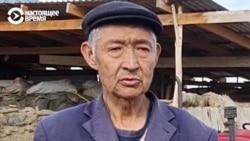 """""""Сказали, что будут нам мозги чистить"""": супругов из Казахстана отправили на год в лагерь в Китае"""