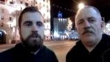 В Минске вышел на свободу парень, фотографировавшийся с гидрантом