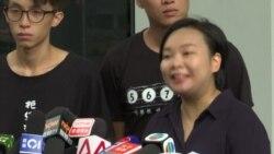 """В Гонконге продолжаются протесты, хотя власти заявили, что """"закон об экстрадиции мертв"""""""
