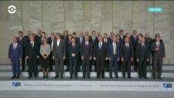 Неделя: НАТО и Россия