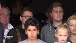 """""""Добро пожаловать в рефрижератор!"""" - перфоманс театра Германии"""