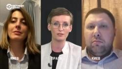 Провалилась ли реформа полиции Украины. Отвечают Хатия Деканоидзе и Владимир Мартыненко
