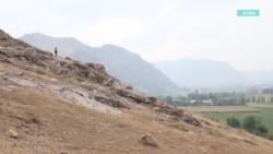"""""""Спокойствия в этих местах не было никогда"""": о конфликте на границе Кыргызстана и Таджикистана"""