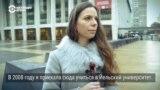 """""""Мой педагог в Москве меня никогда не хвалил"""": история скрипачки из Тольятти, которая уехала в Америку"""