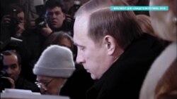 """Фильм """"Свидетели Путина"""" номинирован на премию Европейской киноакадемии"""