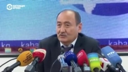 Глава Минздрава и президент Кыргызстана советуют лечить коронавирус отваром ядовитого растения