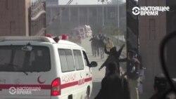 Талибы напали на университет в Пакистане, убиты более 20 человек